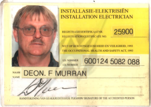 Expert Electric Service With Excellence